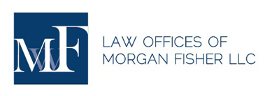 Law Offices of Morgan Fisher LLC Logo
